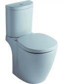 Ideal Standard Connect - Stand-Tiefspül-WC mit Spülrand weiß with IdealPlus