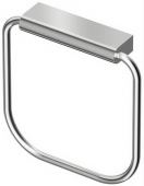 Ideal Standard Connect - Handtuchring eckig (schwenkbar)