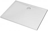 Ideal Standard Ultra Flat - Rechteck-Brausewanne 1000 mm