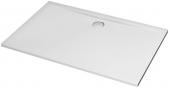 Ideal Standard Ultra Flat - Rechteck-Brausewanne 1400 mm