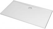 Ideal Standard Ultra Flat - Rechteck-Brausewanne 1600 mm