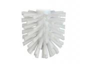 Keuco City - Toilettenbürstenkopf mit Griff weiß