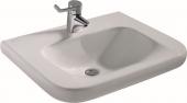 Ideal Standard Contour - Waschtisch 650x550 weiß ohne Beschichtung