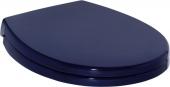 Ideal Standard Contour - Kinder-WC-Sitz blau für S308501