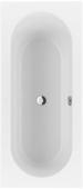 Villeroy & Boch Loop & Friends - Badewanne 1700 x 750 mm star white