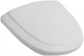 Villeroy & Boch Century - WC-Sitz für Tiefspül-Klosett 665510 weiß alpin CeramicPlus