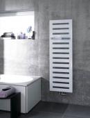 Zehnder Metropolitan Bar - Design-Heizkörper MEP-180-060 weiß