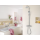 Grohe Tempesta Neu C System 160 - Duschsystem mit Thermostatbatterie für die Wandmontage chrom Milieu4