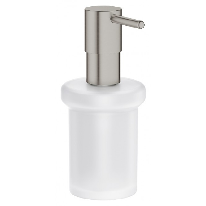 grohe-essentials-lotion-dispenser