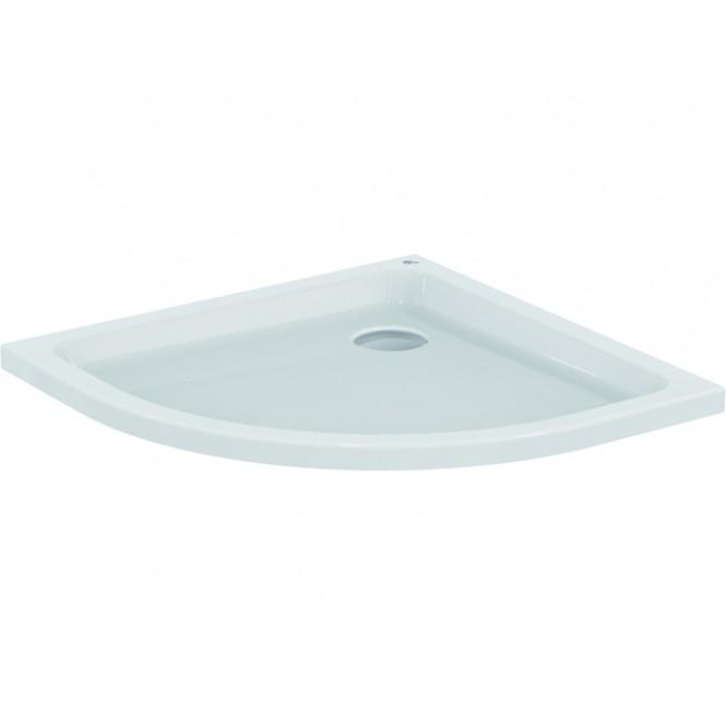 ideal-standard-hotline-shower-tray-quarter-circle