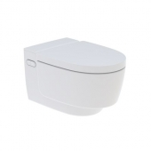 Geberit AquaClean - Mera Classic WC-Komplettanlage UP Wand-WC weiß