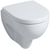 Keramag Renova Nr. 1 Comprimo - Tiefspül-WC mit KeraTect weiß