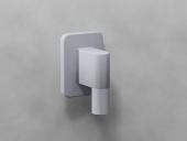 Dornbracht Lulu - Wall Elbow platinum matt