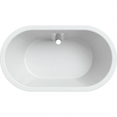 Geberit - Säuglingspflegebecken 910 x 515 x 257 mm 80 Liter weiß