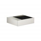 Dornbracht MEM - Reserve-Papierrollenhalter platin