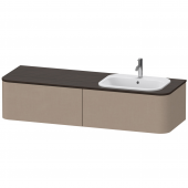 Duravit HappyD2Plus HP4954R7575
