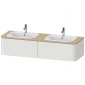 Duravit HappyD2Plus HP4956B3939