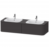 Duravit HappyD2Plus HP4956B8080