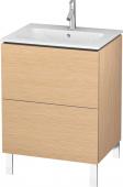 Duravit L-Cube LC662501212