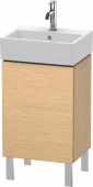 Duravit L-Cube LC6750L1212