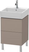 Duravit L-Cube LC677404343