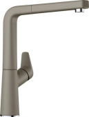 Blanco Avona-S - Küchenarmatur Silgranit-Look Hochdruck tartufo