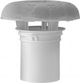 Duravit DuraStyle - Geruchsverschluss inklusiv Key-Ring für Urinal