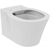 Ideal Standard Connect Air - Wand-Tiefspül-WC spülrandlos 360 x 540 x 340 mm weiß1