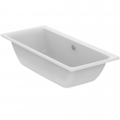 Ideal Standard Connect Air - Duo-Badewanne 1800 x 800 x 475 mm weiß1