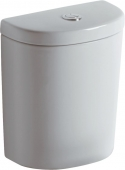 Ideal Standard Connect - Cistern white with IdealPlus