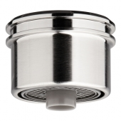 Grohe - Mousseur 48196 supersteel