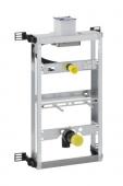 Geberit Kombifix - Element für Urinal 980 mm Betätigung von oben