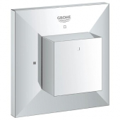 Grohe Allure Brilliant - UP-Ventil Oberbau chrom