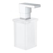 Grohe - Ersatzseifenspender 40695 für Allure Brillant chrom