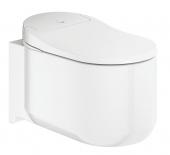Grohe Sensia Arena - Dusch-WC Komplettanlage für Unterputzspülkästen weiß HyperClean Bild 1