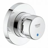 Grohe Euroeco CT - Selbstschluss-Durchgangsventil DN 15