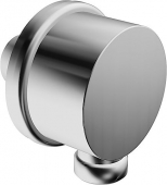 HANSA HansaViva - Wall Elbow chrome