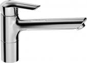 Hansa Hansavantis - Single lever kitchen EinlochbatterieHansavantis 5248, chromed