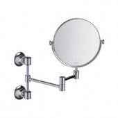 Hansgrohe Axor Montreux - Shave Mirror