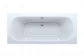 Ideal Standard Hotline - Duo-Badewanne