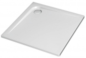 Ideal Standard Ultra Flat - Rectangular shower tray 700 mm