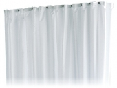 Keuco Plan - Shower Curtain Flame CS 14943