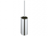 Keuco Plan care - Toilet brush set chrome-plated