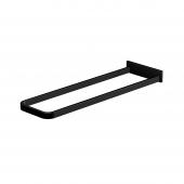 Steinberg Series 450 - Handtuchhalter aus Messing matt black