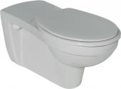 Ideal Standard Contour - Washdown toilet 700 x 360 mm white