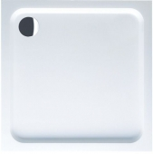 Villeroy & Boch O.novo - Shower tray square 900x900 white without VilboGrip