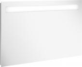 Villeroy & Boch More to See 14 - LED Spiegel 1000 x 750 mm aluminium eloxiert / verspiegelt