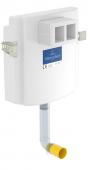 Villeroy & Boch ViConnect - UP-Spülkasten 528 x 735 x 124 mm