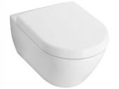 Villeroy & Boch Subway 2.0 - WC-Tiefspülklosett compact 355 x 480 EN 997