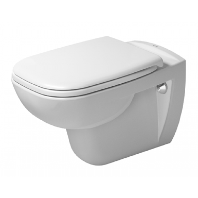 Duravit - D-Code WC